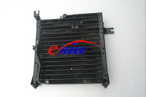 Auto Air Conditioning AC Condenser for Saga Patco pictures & photos