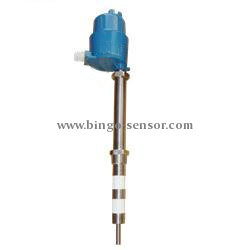 High Temperature Explosion-Proof RF Admittance Level Transmitter pictures & photos