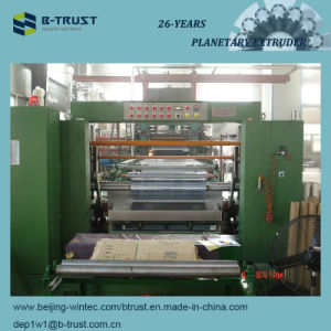 Two Roll Calender Machine with Roll Width 1830mm pictures & photos