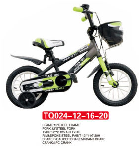 12inch New Model of Children Bike/Kids Bike pictures & photos