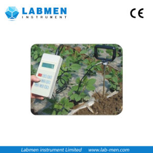 Soil Compaction Meter with Data Saving Function in Display pictures & photos