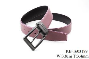 New Fashion Women PU Belt (KB-1603199) pictures & photos
