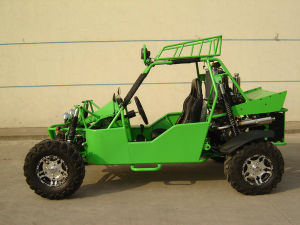 Four Cylinder,  Four-Stroke 1000cc ATV Go Cart with EPA pictures & photos