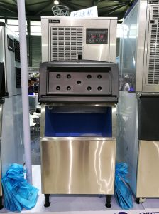 304 Stainless Steel Cover 200kg~1500kg Flake Ice Making Machine pictures & photos