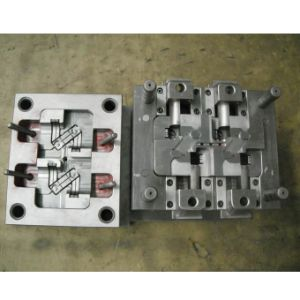 Customized Plastic Injection Molding, Plastic Injection Mould pictures & photos