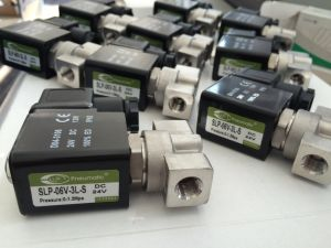 Stainless Steel Solenoid Valve for Beer Equipments pictures & photos