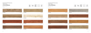 Various Design Cheap Price Wood Look Flooring Tile pictures & photos