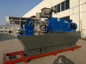 High Efficiency Double Screw Extruder for Powder Coating pictures & photos