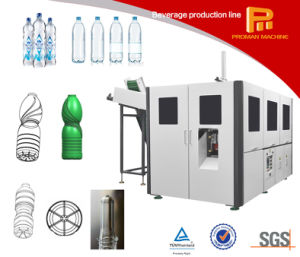 Automatic Pet Bottle Extruder Blowing Machine with High Speed pictures & photos