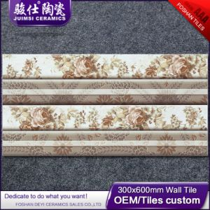 Foshan 300*600 Ceramic Wall Tile Made in China pictures & photos