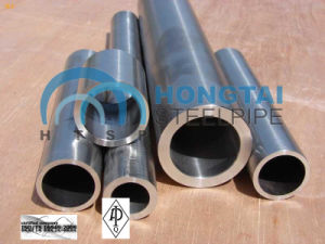 Cold Drawn En10305-1 E235 Steel Pipe pictures & photos