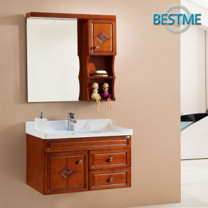 Best Price Sanitary Ware Bathroom Wall Cabinet (BF-8073) pictures & photos