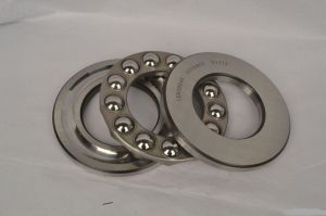 Single Direction Thrust Ball Bearing Koyo Bearing 53216u 53316u 53416u 51216 51316 51416