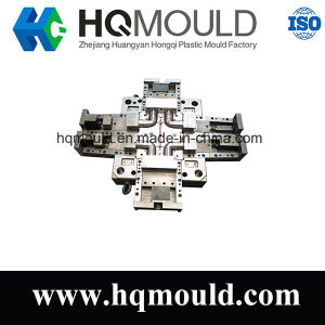 Plastic Injection Mould for PVC Short Elbow Pipe pictures & photos