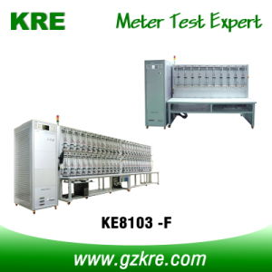Class 0.05 Single Phase Energy Meter Test Bench for 1P3W Meter pictures & photos
