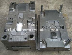 Precise CNC Plastic Injection Mould/Auto Parts Mould pictures & photos