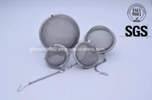 Stainless Steel Tea Filter Ball Tea Infuser pictures & photos