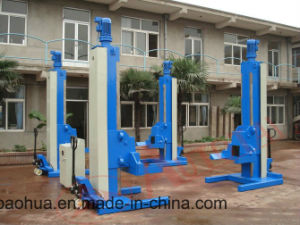 Car and Truck Lift/Siccor Car Lift/Two Post Hoist Car Lift pictures & photos