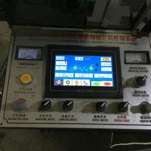 Biodegradable Plastic Film Cutting Machine of Film Cutter pictures & photos