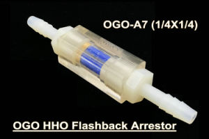 Ogo Professional Hho Arrestor 1/4X1/4 pictures & photos