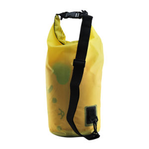 Light Weight Outdoor Polyester Waterproof Bag pictures & photos
