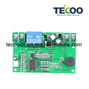 PCB for Digital LCD Temperature pictures & photos