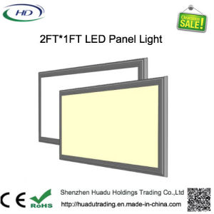 24W Ultra Thin 2FT*1FT LED Ceiling Panel Light pictures & photos