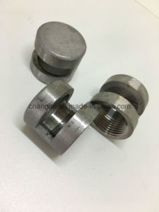 Steel Casting Part with High Quality pictures & photos