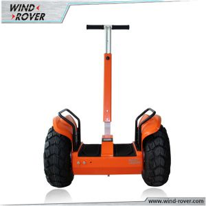 Wind Rover off Road Self Balancing Scooter Electric Scooter pictures & photos