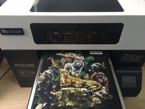 Custom T Shirt Printing Machine pictures & photos