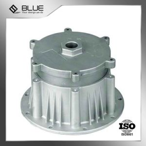 High Quality Automobile Die Casting pictures & photos