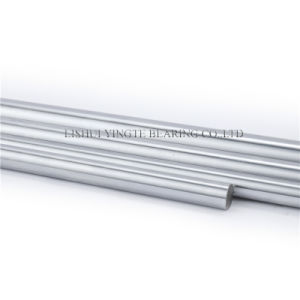 Induction Hardened Chrome Plated Linear Shaft From China Shac Factory pictures & photos