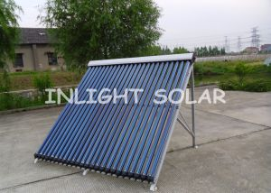 2016 Hot Sale Heat Pipe Solar Thermal Collector pictures & photos