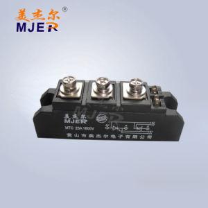 SCR & Thyristor Power Module (MTC 25) SCR Control Module pictures & photos