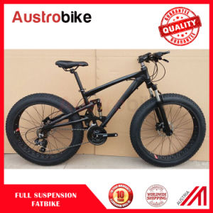 Full Suspension Fat Bike Full Suspension Fatbike Fat Tyre