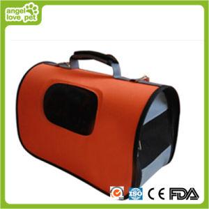 Orange Color Fashionable Pet Carrier pictures & photos