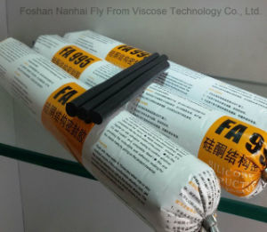 High Performance Structural Silicone Sealant Weathering Proof pictures & photos