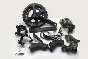 Hot Sell Groupset Shimano for Road Bike 5800 Groupset pictures & photos