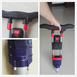Truck Impact Wrench Battery Cordless Torque Wrench Rechargeable Railway Track Bolting Tools Portable Power Tools Wrench