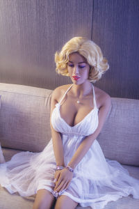 Sexy Love Doll Big Muscle Sex Dolls with Big Boobs, Full Size Love Dolls pictures & photos