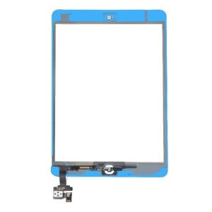 Touch Screen with Button and Flex Cable Assembly for iPad Mini pictures & photos