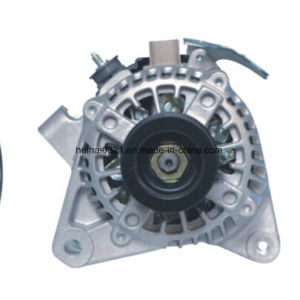 Auto Alternator for Toyota Camry, 12V 80A pictures & photos