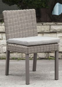 Modern Rattan/Wicker Chair for Outdoor Furniture (LN-2000) pictures & photos