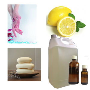 Lemon Fragrance for Soap, Hand Soap