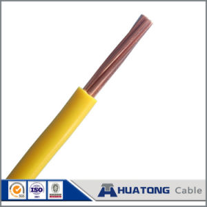 Stranded Copper PVC Insulated Wire Electrical Wire pictures & photos