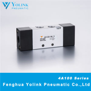 4A110 Series Exterior Control Pneumatic Valve pictures & photos