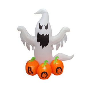 Halloween Party Decoration Inflatable Monster pictures & photos