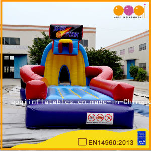 Inflatable Slam Dunk Bouncer (AQ1730) pictures & photos