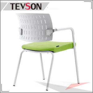 Modern Conference Chair with Plastic Back pictures & photos