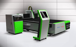 1000W-2000W New Metal Laser Cutting Machine with Ce TUV pictures & photos